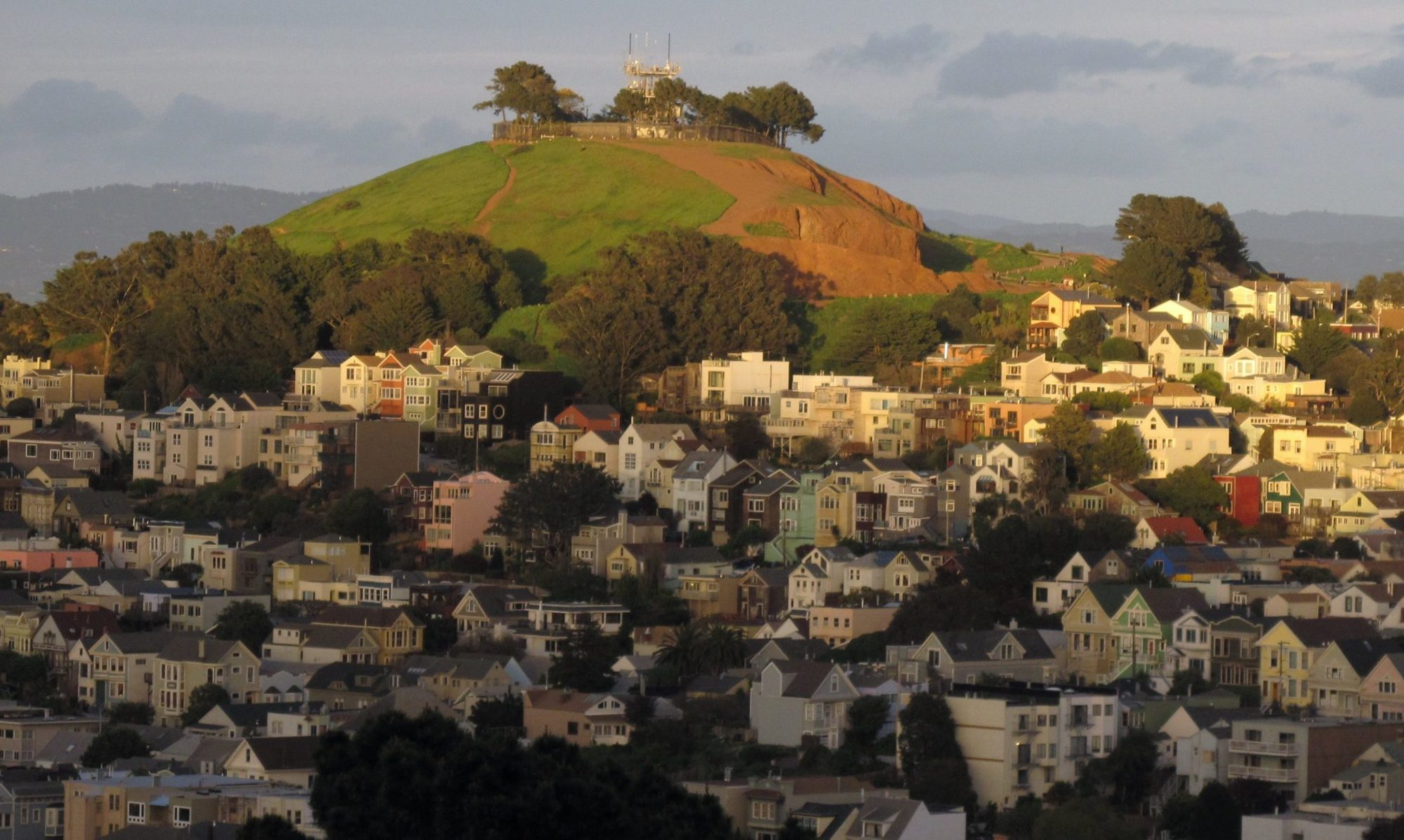Bernal Hill Realty